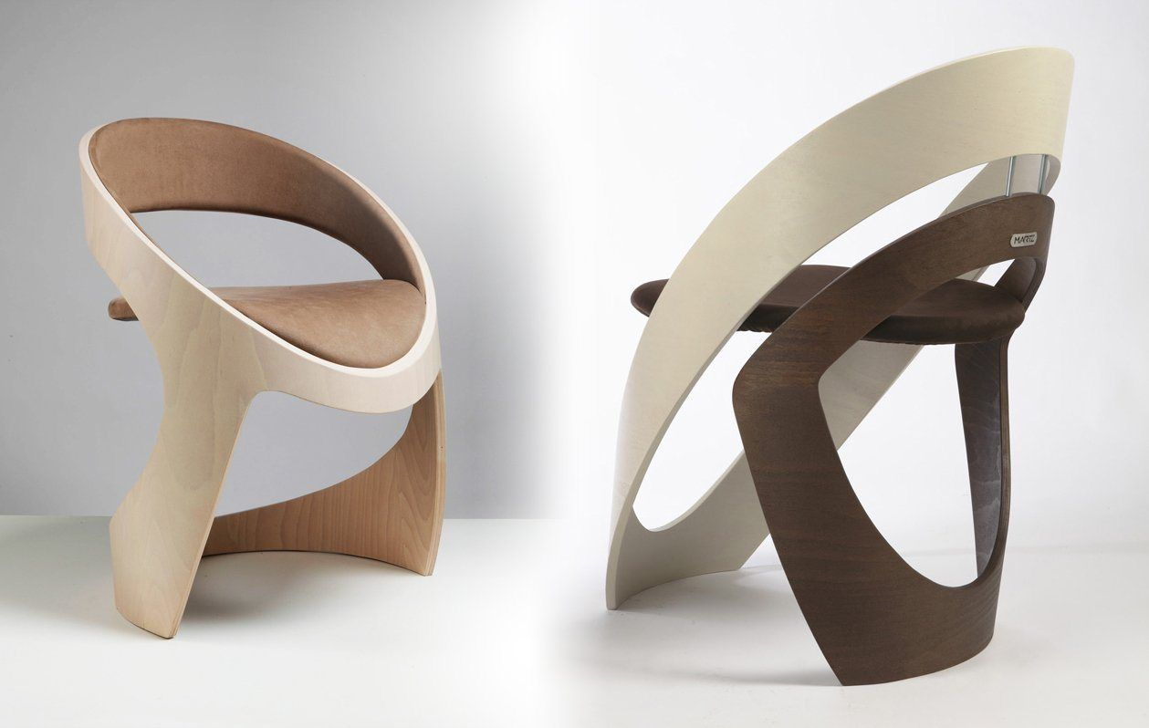 Cadeiras Martz Edition Industrial Design Product