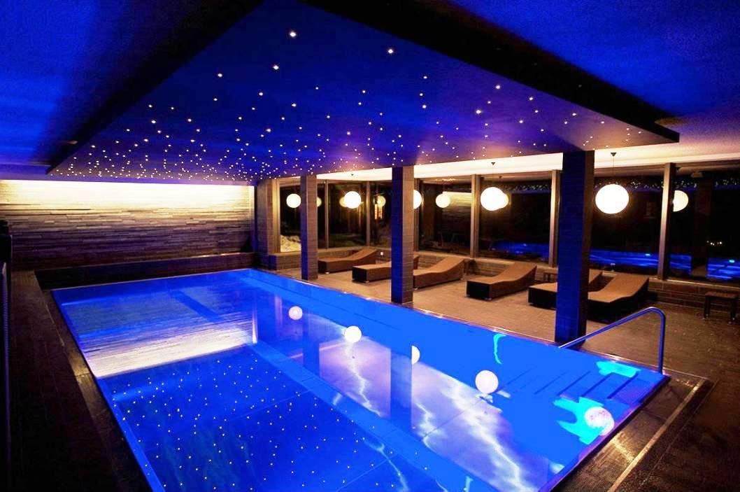 coolest indoor pool image of best indoor swimming pools heated - Cool Indoor Swimming Pools