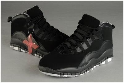 best website ee9cd c69ac Air Jordan X (10)-0091