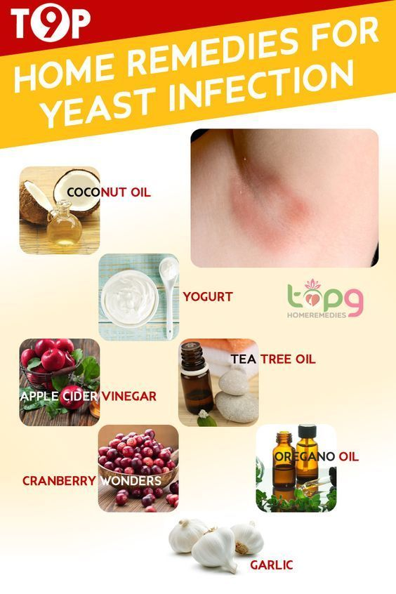 3 out of 4 ladies will experience a minimum of one yeast infection in…