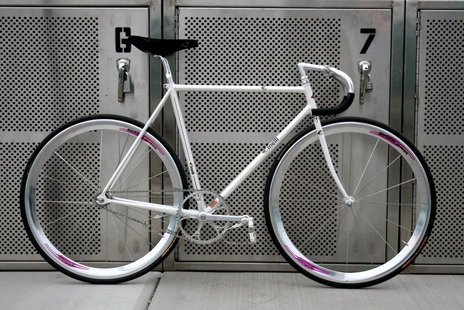 Sexiest Fixed Gear Thread (No posting your own bike!) - Page 419 ...