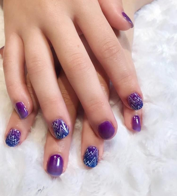 Pin by Vagaro on Manicure & Pedicure Nail Art Style Ideas