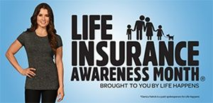 A Q&A with Life Insurance Awareness Month Spokesperson Danica Patrick