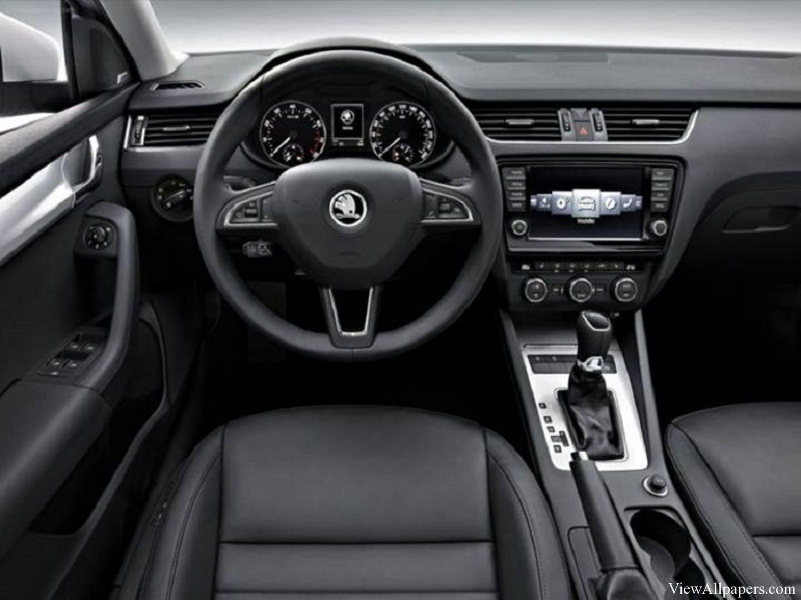 Volkswagen Group Latest Models >> 2016 Skoda Octavia Interior | Vehicles, Cars, Latest cars