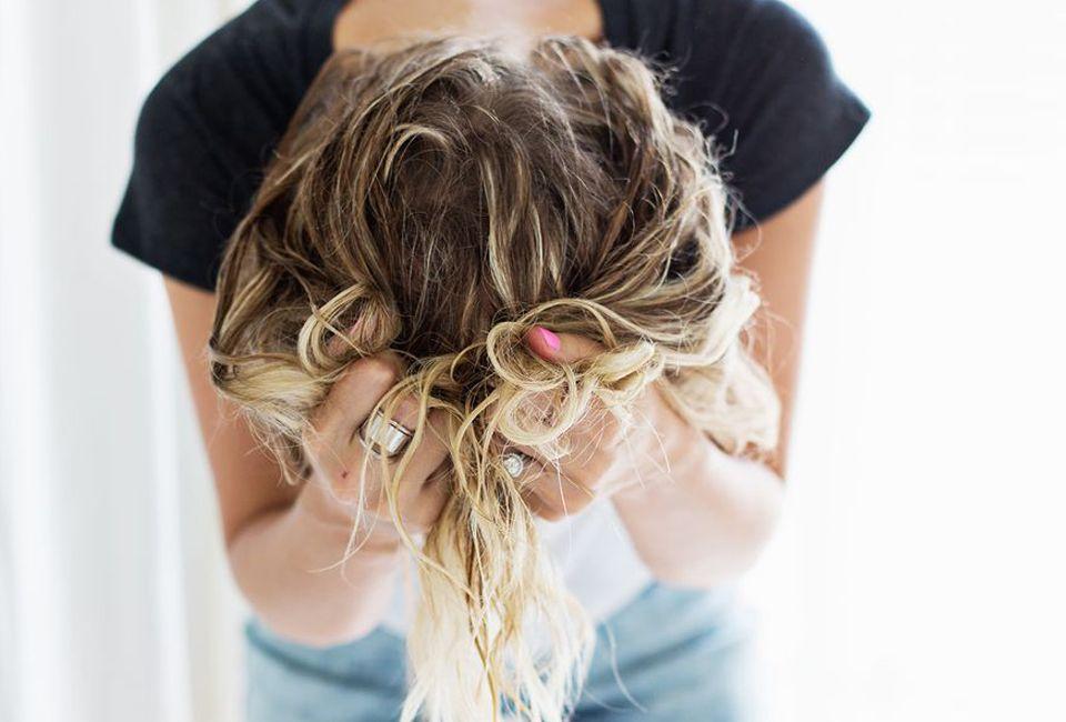 Les aliments pour faire pousser les cheveux