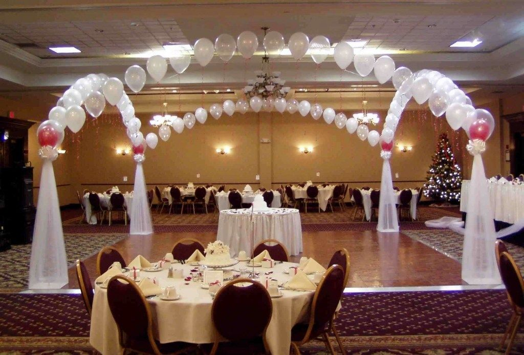 Cheap Wedding Reception Decoration Ideas On Decorations With