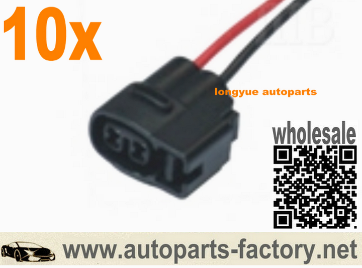 long yue, 2 way vehicle Connector Wiring Plugs adapter
