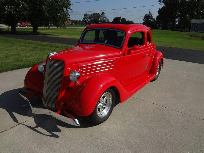 1934 Ford Coupe for sale - Lillington, NC | OldCarOnline.com ...