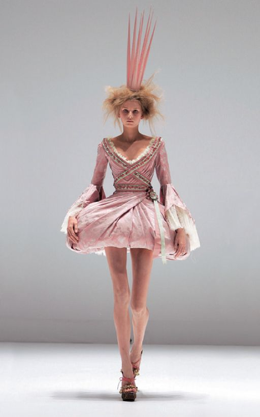 Thestylechild Mcqueen Fashion Alexander Mcqueen Couture Mcqueen Couture