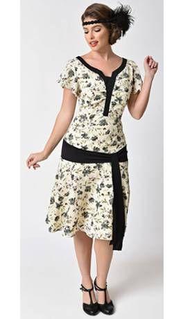 Vintage Inspired Day Dresses