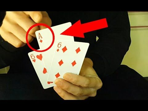 6 Fantastic Magic Tricks To Learn At Home Magic Tutorials 19