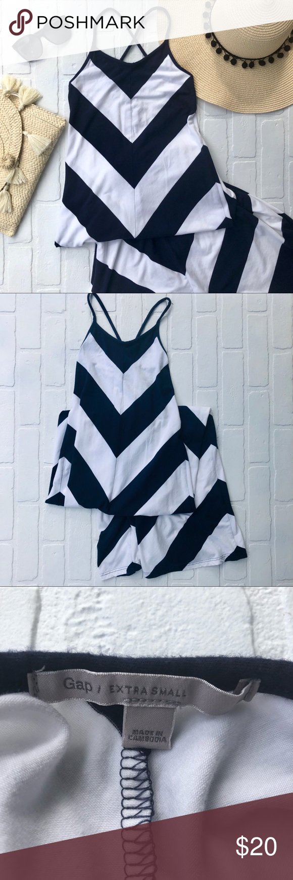 Gap Maxi Dress Navy Blue And White Xs Blue White Maxi Dress Maxi Dress Navy Gap Maxi Dress [ 1740 x 580 Pixel ]
