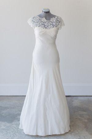 Borrowing Magnolias Website Wedding Dress Rental