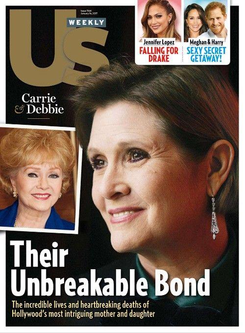 Us Weekly - 16 January 2017