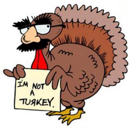 Funny Thanksgiving Cartoon Turkey | Events | Pinterest ... Funny Cartoon Turkey Wallpaper