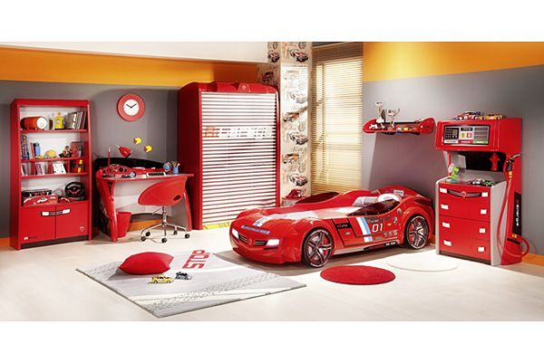Room Ideas · Awesome Disney Cars Bedroom ...