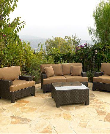 Antigua outdoor furniture