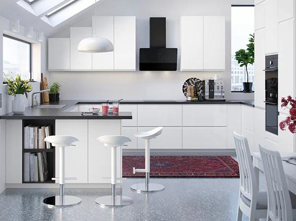 Mobili Per Cucina Ed Elettrodomestici Ikea Elettrodomestici Pareti Della Cucina Cassetti Della Cucina