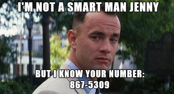 Forrest Gump Meme 90s movies quotes, Movie quotes