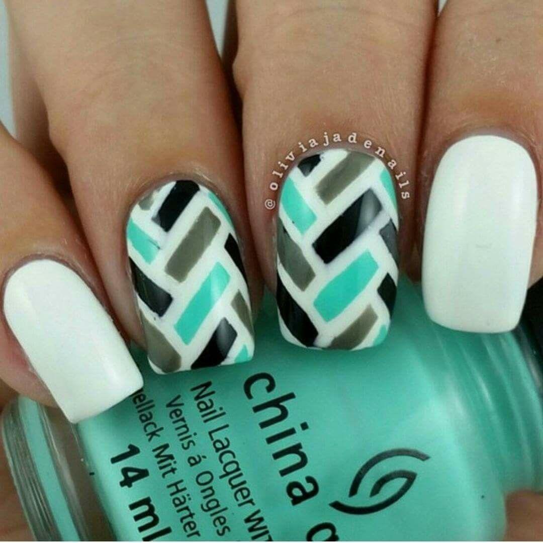 Pin de Theresa Monroe en Nails | Pinterest