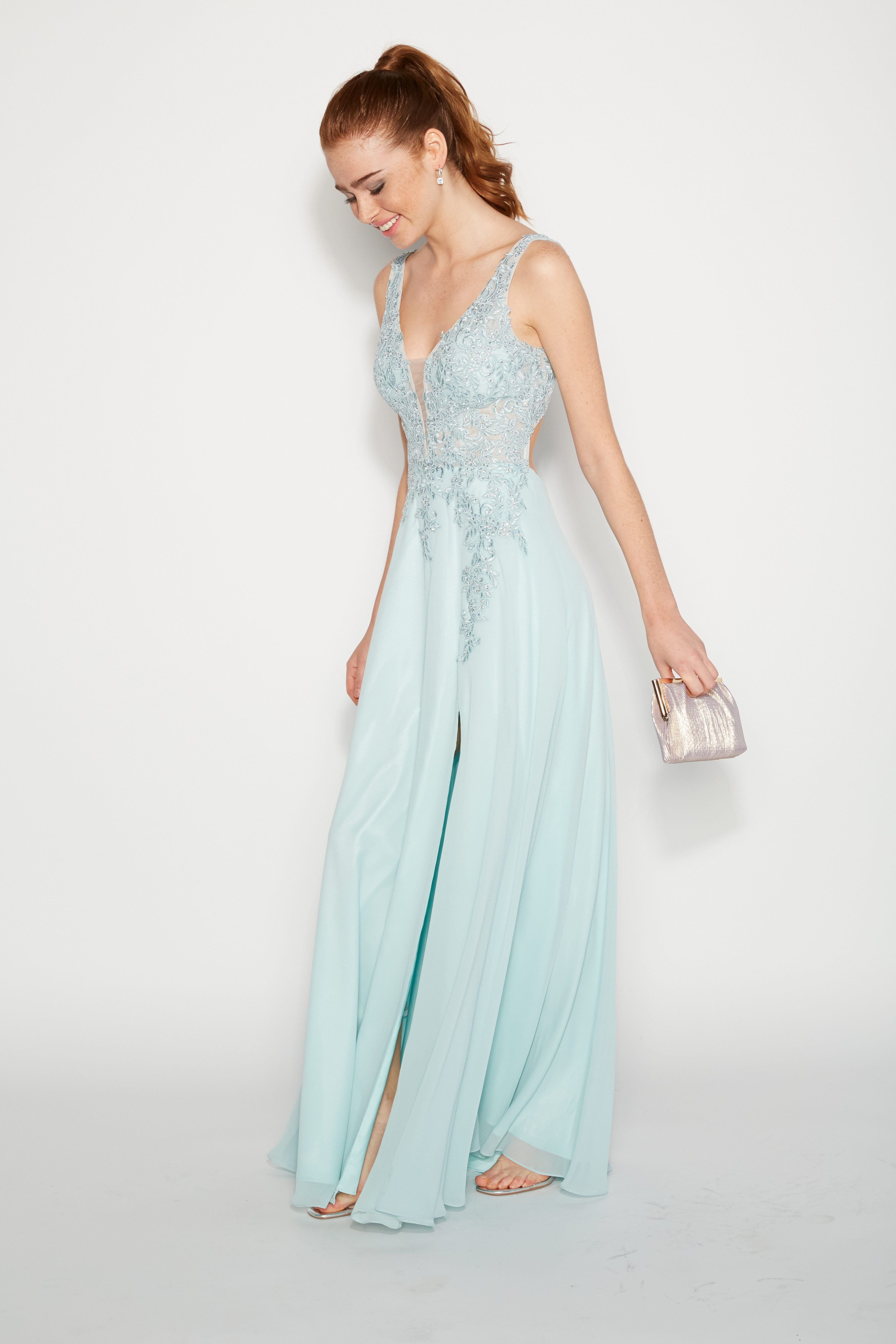 Prom Perfected Shop Now Formal Dresses Petite Formal Dresses Dresses [ 5632 x 3755 Pixel ]