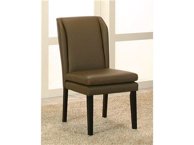 Shop For SRV Danika Side Chair Toast 504553 And Other Dining Room Chairs At Kittles Furniture In Indiana Ohio
