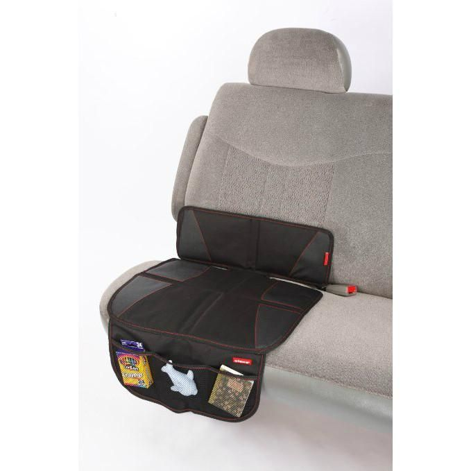 Diono Super Mat Products Car Seat Protector Seat Protector Car Seat Organizer