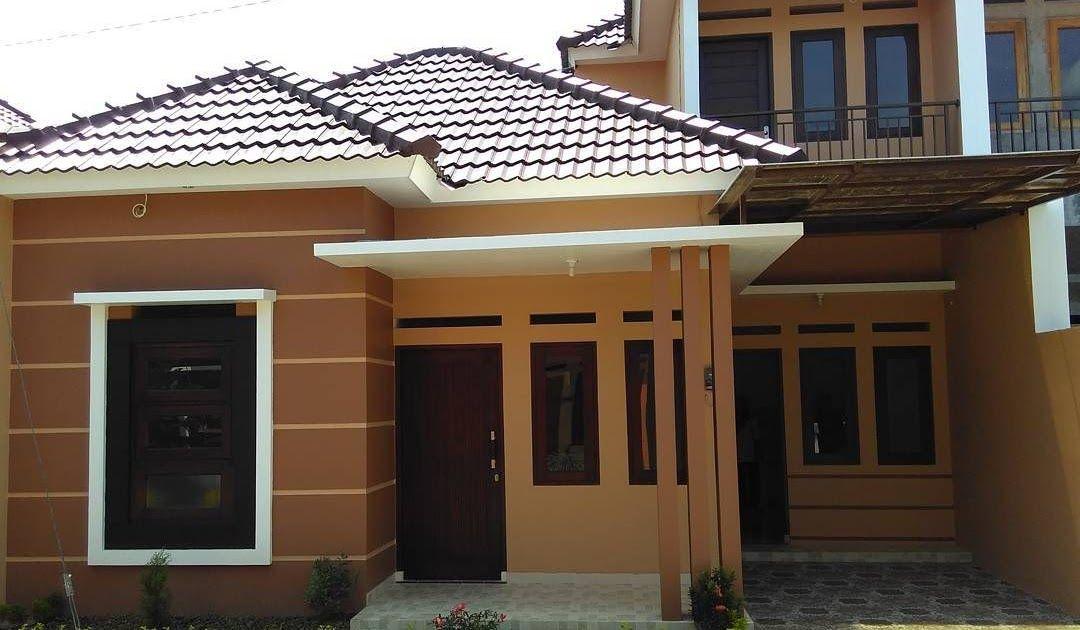 Cat Dinding Warna Cat Rumah Minimalis Rumah Minimalis Dengan Type 36 Akan Tampak Cantik Pada Bagian Depan Meskipun Menggunakan Di 2020 Rumah Minimalis Rumah Warna Cat