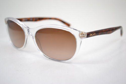 b3ba4242a907 Sunglasses Donna Karan New York DY4083 300213 TRANSPARENT BROWN GRADIENT  DKNY. $58.00 Sunglasses Accessories,