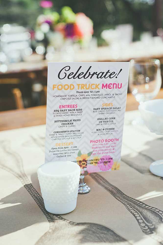 Border Grill Catering Wedding Food Truck Menu Werkwerkwerk In 2019