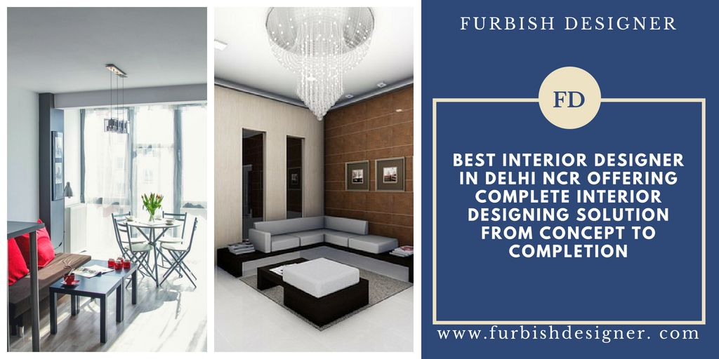Best Interior Designer In Delhi Gurgaon Noida Ghaziabad