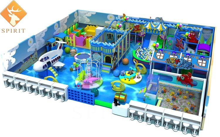 Wenzhou Spinning Supplier Big Indoor Playground Near Me For India View Indoor Playground For Sale Spirit Pl Indoor Playground Playgrounds For Sale Playground