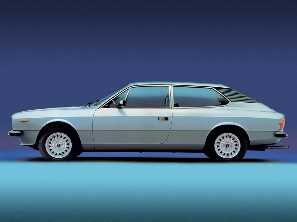 Lancia Beta HPE - 1978 | CARS! | Pinterest | Cars, Auto design and ...