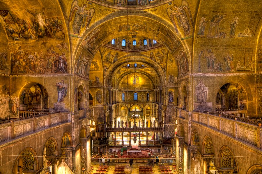 Image result for basilica di san marco venice italy