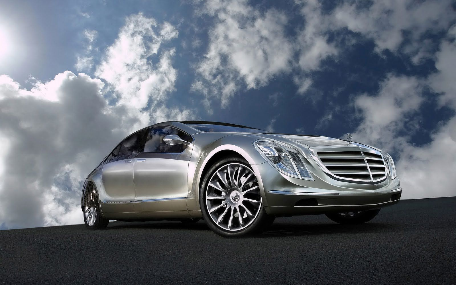 MercedesBenz F This Is A Cool Car Take A Look At Alot More - Look at cool cars