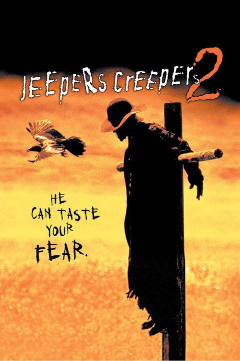 Jeepers Creepers 2 Jeepers Creepers Creepers Horror Movies