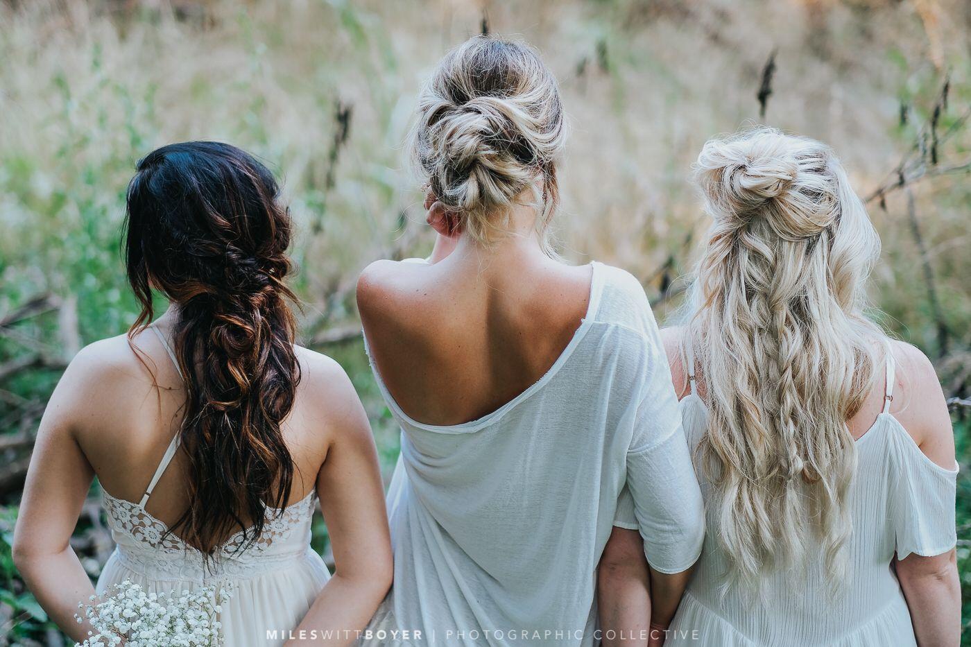 Wild & Free  Hairstylist Instagram @jordanoelle10 Photography copyright @delynstirewalt