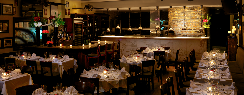 Cafe Ragazzi, Italian Restaurant in Miami Beach, Surfside Restaurant ...