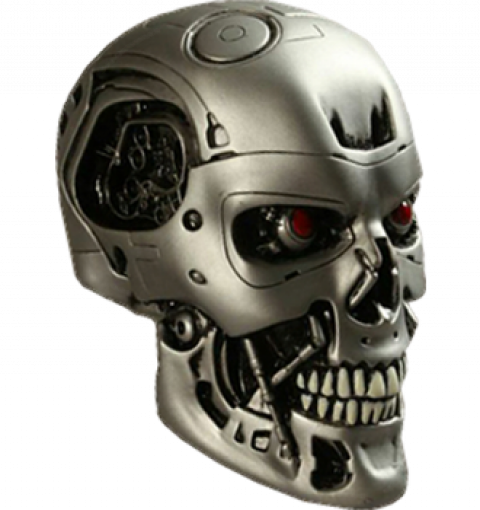 Terminator Png Image Hd Download Get To Download Free Terminator Face Png Vector Photo In Hd Quality Without Limit It Comes In Nee Terminator Png Images Image