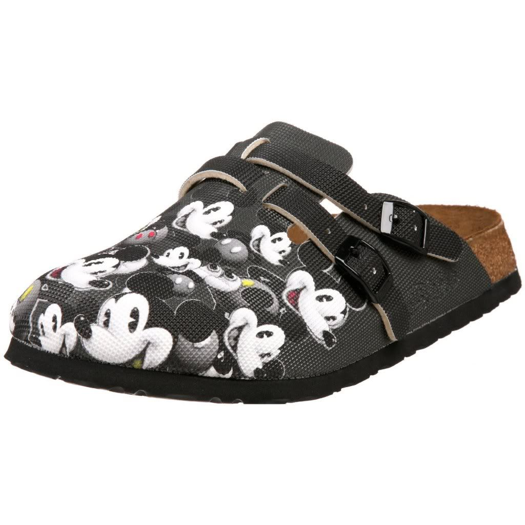 c65b3feea02a Birkis Disney Collection Many Mickey Camden Clogs