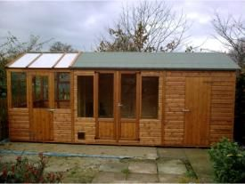 custom made sheds bespoke timber buildings bespoke garden sheds direct from heritage garden buildings with design service