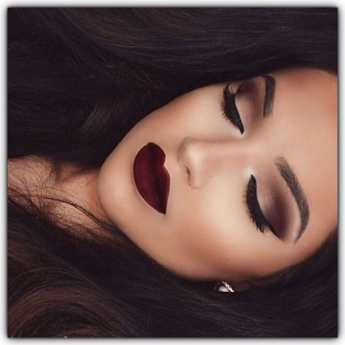 The original premium mink lashes use coupon code luxypin for
