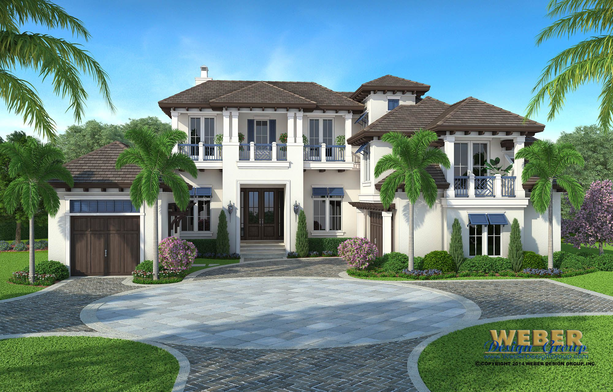 House Plans Stock Home Floor Plans Weber Design Group Florida House Plans Mediterranean House Plans Beach Style House Plans