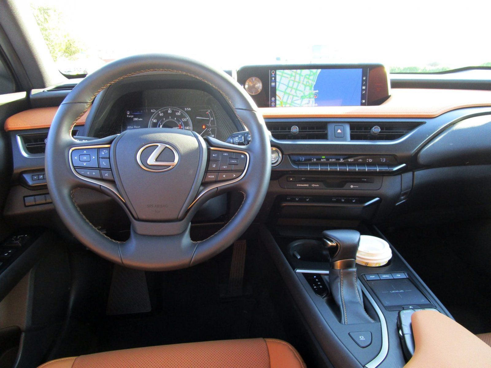 2019 Lexus Ux200 Road Test Review By Ben Lewis Latest News Car Revs Daily Com In 2020 Lexus Road Test Latest Cars