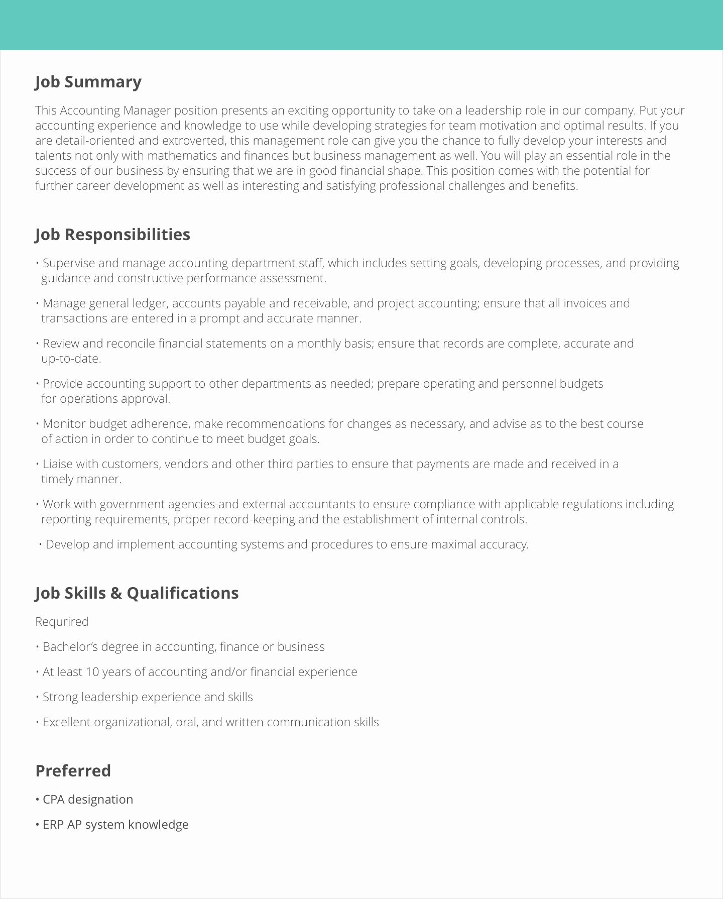 Personal Assistant Job Description Resume Elegant