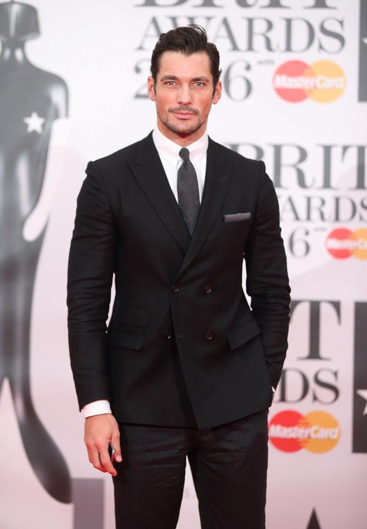 10 Most Influential Male Models In The World | David gandy ...