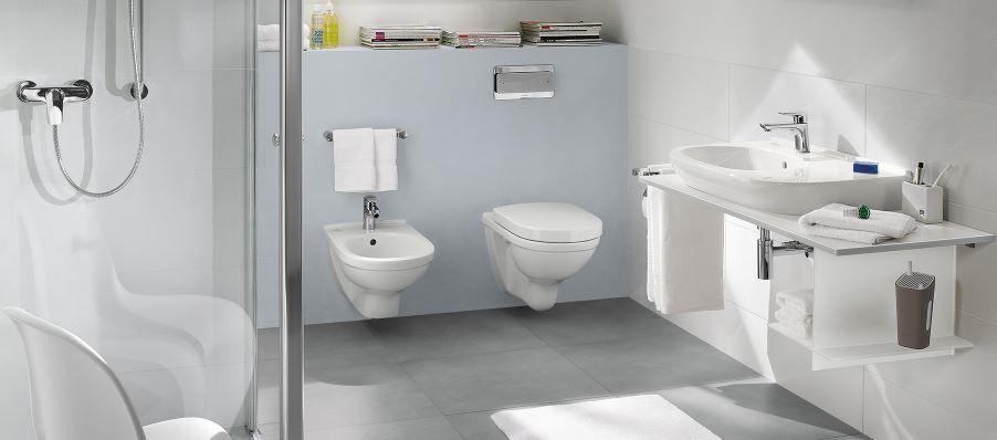 Villeroy & Boch Bathroom Philippines | Elegant bathroom ...