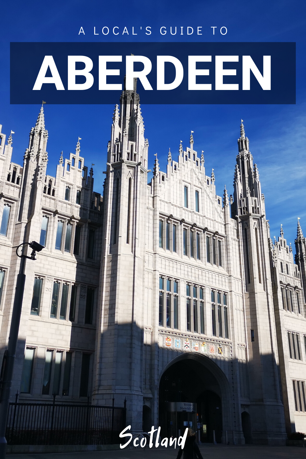 Things To Do In Aberdeen Local S Guide To The Granite City In 2020 With Images Scotland Travel Beautiful Places Scotland Travel Aberdeen