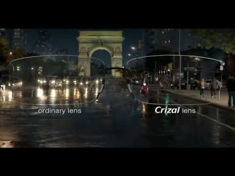 57201b3b8d Crizal TV Commercial  Around the World