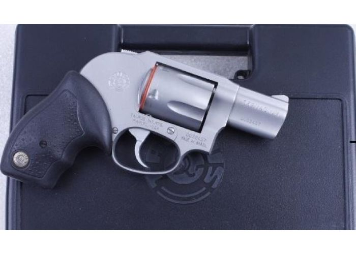 Taurus 357 Magnum Hammerless Revolver Pictures To Pin On Pinterest